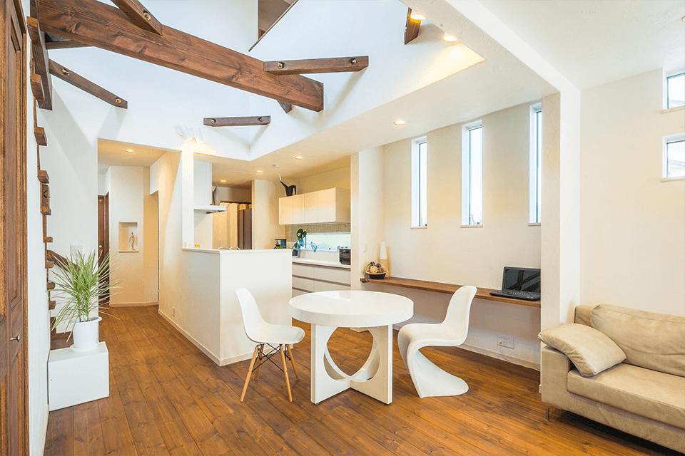シェアハウスより快適!?新しい居住スタイル「ソーシャルアパートメント」とは