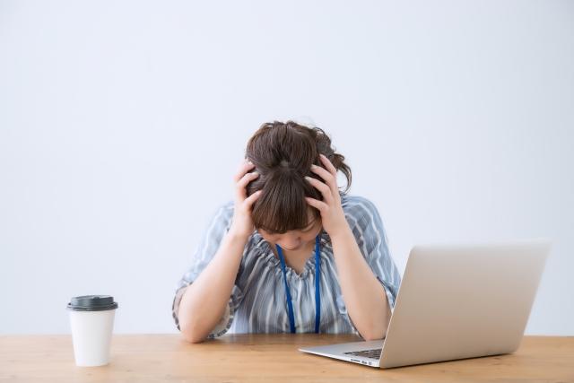 フリーランスはうつ病になりやすい?発症する前に気をつけるべき4つのこと