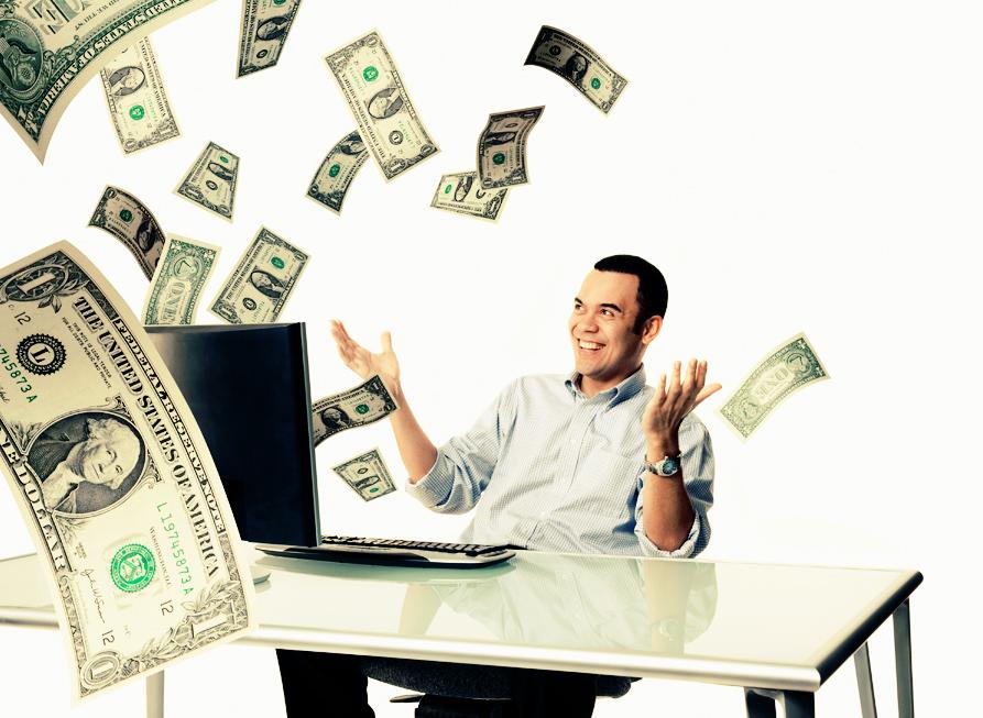ブログで収入をあげるのは一般人でも十分可能!稼ぐために知っておくべきポイントはこれ!