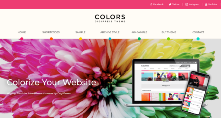 WordPress(ワードプレス)の有料テーマ「COLORS」のメリット・デメリットを一挙公開